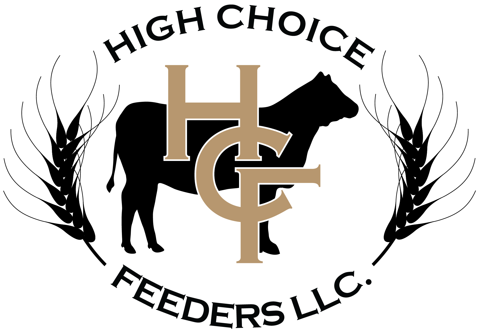 High Choice - Logo (GOLD HCF) CMYK - 11-10-20